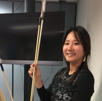 Hanae Kim interviewed for US News and World Report on how to learn Korean Language